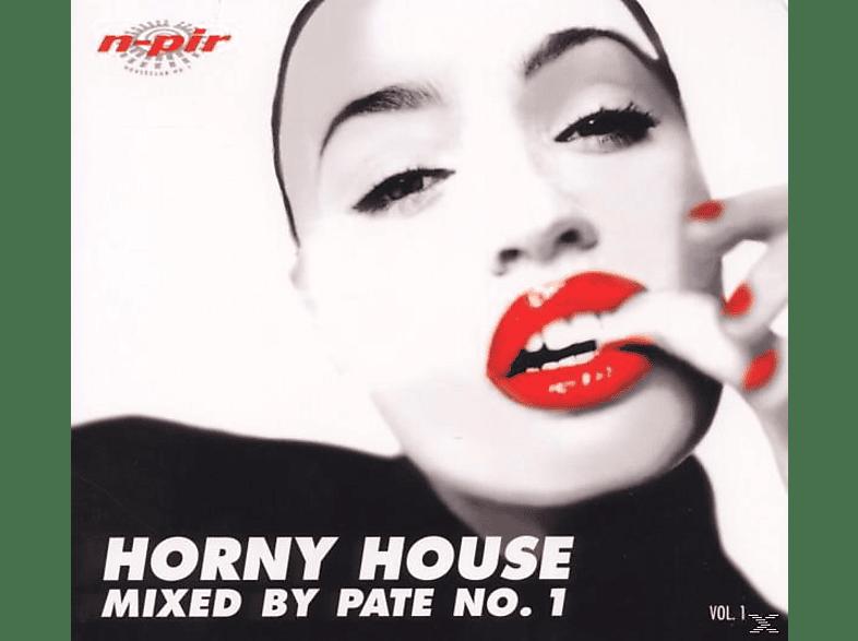 Pate No. 1 - Horny House [CD]