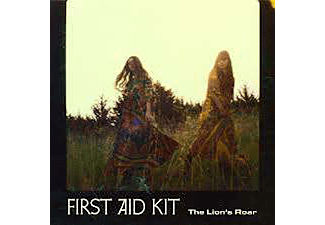 First Aid Kit - The Lion's Roar (CD)