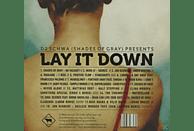 various/dj schwa - Lay It Down [CD]