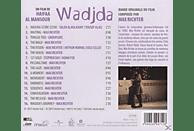 Max Richter - Wadjda [CD]