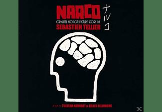 Sébastien Tellier - Narco OST  - (CD)