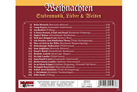 VARIOUS - Weihnachten-Stubenmusik, Lieder & Weisen [CD]
