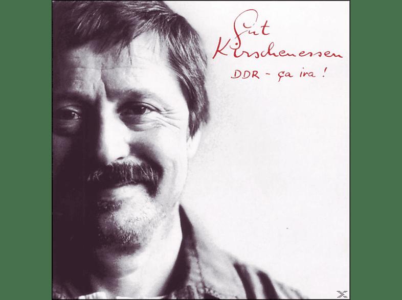 Biermann Wolf - Gut Kirschenessen - Ddr - Ça Ira! [CD]