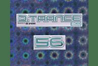 VARIOUS - D.Trance 56 [CD]