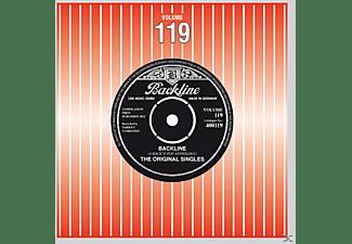 VARIOUS - Backline Vol.119  - (CD)