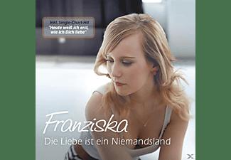Franziska - Die Liebe Ist Ein Niemandsland  - (CD)