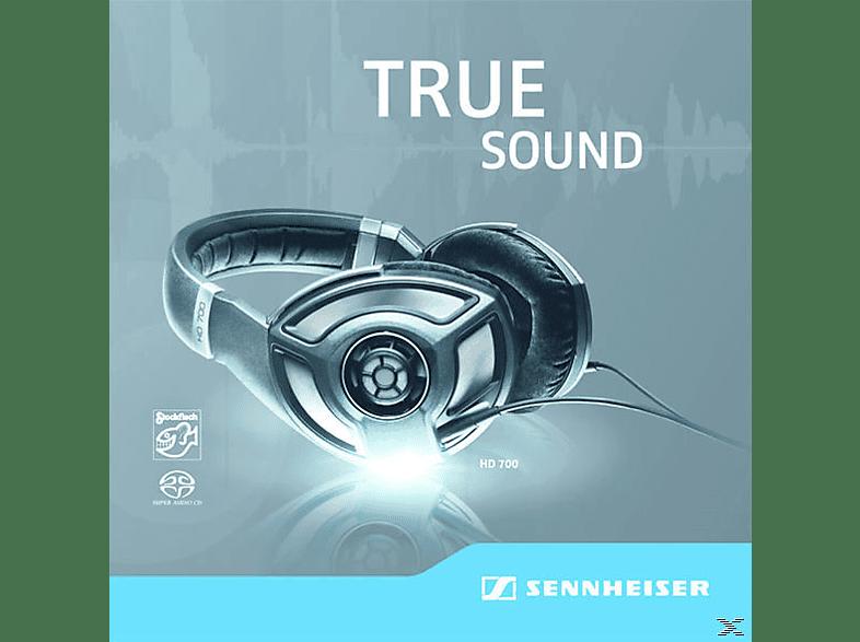 VARIOUS - Sennheiser Hd 700-True Sound [SACD]