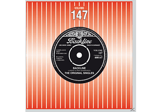 VARIOUS - Backline Vol.147  - (CD)