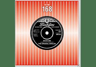 VARIOUS - Backline Vol.168  - (CD)