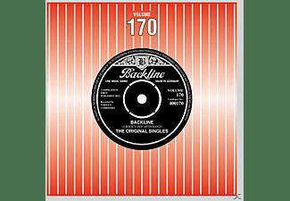 VARIOUS - Backline Vol.170  - (CD)