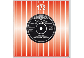VARIOUS - Backline Vol.172  - (CD)
