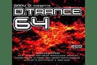 VARIOUS - Gary D. Presents D. Trance 64 [CD]