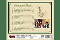 Gröbenbach Musi - Auf Da Neu'n Soatn [CD]