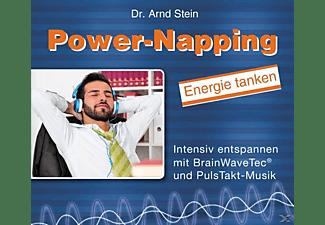 Stein Arnd - Power-Napping-Innovative Kurz-Entspann  - (CD)