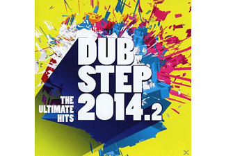 VARIOUS - Dubstep 2014.2/The Ultimate Hits - (CD)