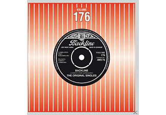 VARIOUS - Backline Vol.176  - (CD)