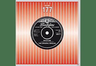 VARIOUS - Backline Vol.177  - (CD)