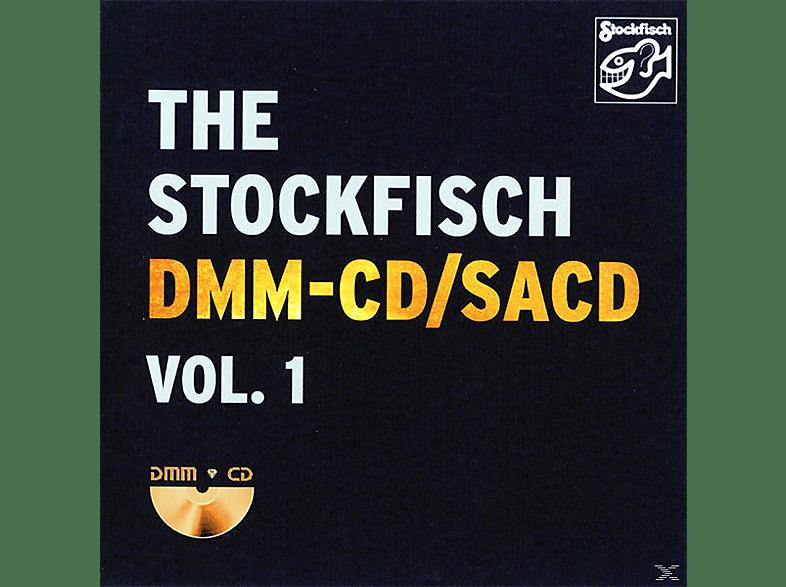 VARIOUS - The Stockfisch - Dmm-Cd/Sacd [CD]