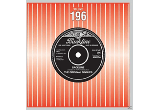 VARIOUS - Backline Vol.196  - (CD)