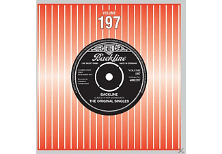VARIOUS - Backline Vol.197  - (CD)