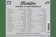VARIOUS - Backline Vol.255 [CD]