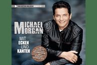 Michael Morgan - Mit Ecken Und Kanten (Fan Edition) [CD]