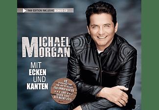 Michael Morgan - Mit Ecken Und Kanten (Fan Edition)  - (CD)
