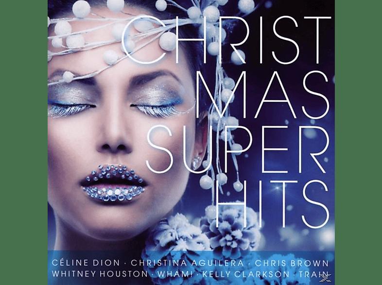 VARIOUS - Christmas Super Hits [CD]