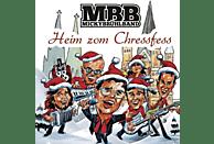Micky Brühl Band - Heim Zom Chressfess [CD]