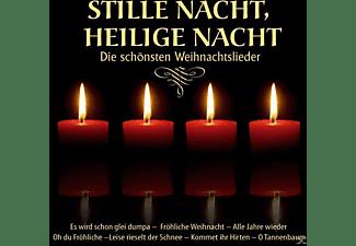 Unknown Artist - Stille Nacht, Heilige Nacht - Die Schönsten Weihnachtslieder  - (CD)