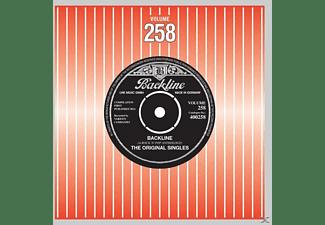VARIOUS - Backline Vol.258  - (CD)