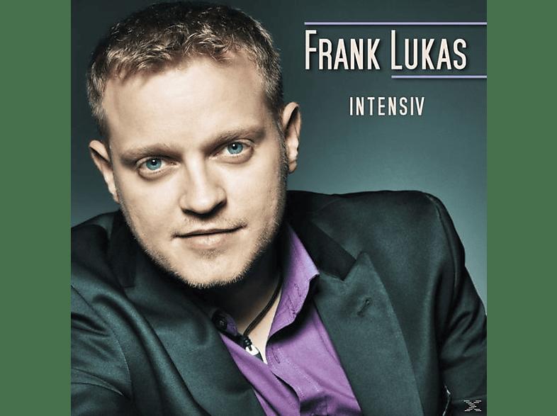 Frank Lukas - Intensiv [CD]