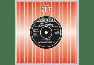 VARIOUS - Backline Vol.267  - (CD)