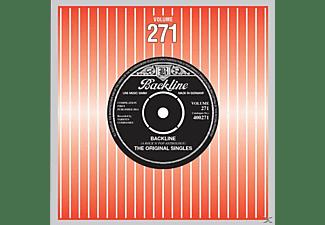VARIOUS - Backline Vol.271  - (CD)