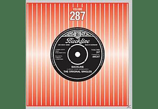 VARIOUS - Backline Vol.287  - (CD)