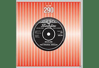 VARIOUS - Backline Vol.290  - (CD)