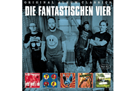 Die Fantastischen Vier - Original Album Classics [CD]