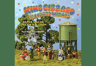 King Gizzard, Wizard Lizard - Paper Maché Dream Balloon (Lp)  - (Vinyl)