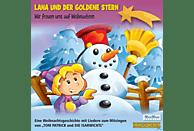 Tom Und Die Isarwichtl Patrick - Lana Und Der Goldene Stern [CD]