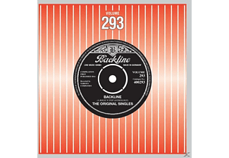 VARIOUS - Backline Vol.293  - (CD)