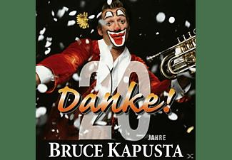 Bruce Kapusta - 20 Jahre Danke!  - (CD)