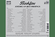 VARIOUS - Backline Vol.298 [CD]