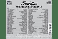 VARIOUS - Backline Vol.304 [CD]
