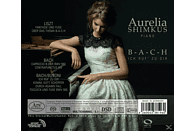 Aurelia Shimkus - B-A-C-H-Ich ruf zu Dir [SACD Hybrid]