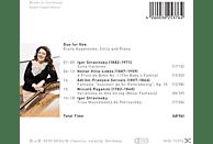 Elena Gaponenko - Duo for One [CD]