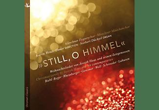 Norbert Duchtel, Münchner Frauenchor, Münchner Mädchenchor - Still, O Himmel- Weihnachtslieder  - (CD)