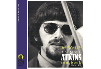VARIOUS - It's My Life (Roger Atkins Songbook - (CD)