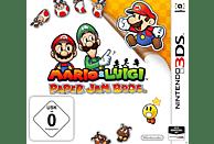 Mario und Luigi: Paper Jam Bros. [Nintendo 3DS]