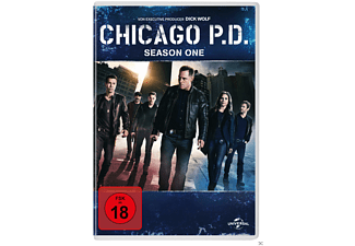 Chicago P.D. -  Staffel 1 DVD