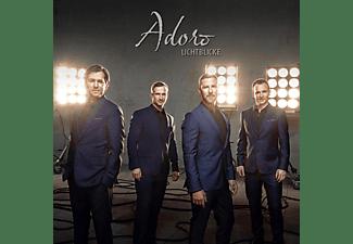 Adoro - Lichtblicke  - (CD)